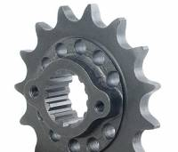 Drive Train - Front Sprockets - SUPERLITE - SUPERLITE 520 Pitch Chromoly Front Sprocket - Monster 900ie