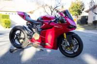OZ Motorbike - OZ Motorbike Piega Forged Aluminum Front Wheel: Ducati Panigale 899-959-1199-1299-V4-V2, SF V4 - Image 7