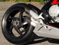 BST 5 Spoke Rear Wheel 5.5: MV Agusta F3 675/800, Brutale 675/800, Stradale, Turismo Veloce, Rivale