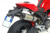 ARROW Racing Collectors: Monster 1100