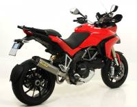 Arrow - Arrow Racing Collectors [Kat Delete]: Multistrada 1200 '10-'14 - Image 3
