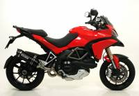 Arrow - Arrow Racing Collectors [Kat Delete]: Multistrada 1200 '10-'14 - Image 4