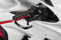 Bonamici Racing - Bonamici Billet Lever Protection: Brake Side - Image 2