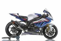 Bonamici Adjustable Billet Rearsets: BMW S1000 RR/HP4[Standard Shifting]09-14