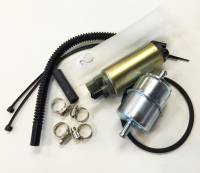 Corse Dynamics Hi-Pressure EFI Fuel Pump Kit