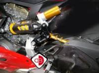 Ducabike - Ducabike Rear Suspension Link: Panigale 1299/1199/899/959 - Image 4