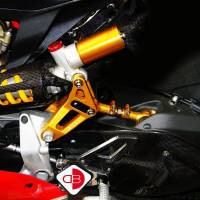 Ducabike Rear Suspension Link: Panigale 1299/1199/899/959