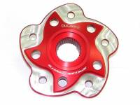 Ducabike - Ducabike Billet Sprocket Hub Cover: [5Hole With Contrast] - Image 3