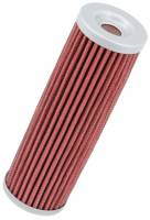 K&N - K&N Oil Filter: Ducati Panigale 899-959-1199-1299-V4, SF V4