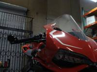 Oberon - OBERON Bar End Turn Signals Kit: Ducati Panigale 899-959-1199-1299 [Mirrors are sold separately] - Image 6
