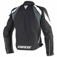 DAINESE Closeout  - DAINESE Raptors Tex Jacket [Closeout _ No Returns or Exchanges] - Image 2