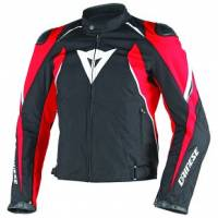 DAINESE Closeout  - DAINESE Raptors Tex Jacket [Closeout _ No Returns or Exchanges] - Image 3