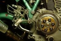 EVR Ducati Vented Clutch Pressure Plate For Non-Slipper Clutches
