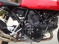 EVR - EVR Ducati Progressive Engagement Clutch Pressure Plate [Non Slipper] - Image 2