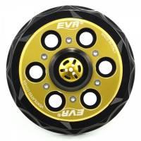 Clutch - Pressure Plates - EVR - EVR Ducati Progressive Engagement Clutch Pressure Plate [Non Slipper]