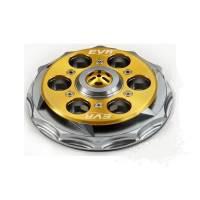 EVR - EVR Ducati Progressive Engagement Clutch Pressure Plate [Non Slipper] - Image 5
