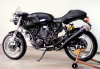 OZ Motorbike - OZ Motorbike Piega Forged Aluminum Front Wheel: Ducati Sport Classic, GT1000, & Paul Smart - Image 14