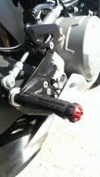 Bonamici Racing - Bonamici Adjustable Billet Rearsets: Ducati Panigale 899-959-1199-1299 - Image 8