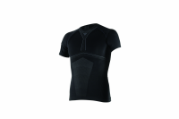 Men's Apparel - Men's Underwear/Socks - DAINESE - DAINESE D-Core Dry Tee - Short Sleeve
