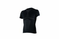 Men's Apparel - Men's Underwear/Socks - DAINESE - DAINESE D-Core Dry Tee - Short Sleeve