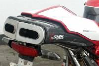 Spark Ducati 749/999 Slip-ons: Stainless