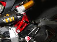 Ducabike - Ducabike Suspension Ride Height Rod [Short Version]: Ducati Panigale 899-959-1199-1299 - Image 8