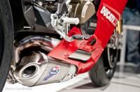 Termignoni - Termignoni Titanium/Steel Full Exhaust System:Ducati Panigale 1199/S - Image 4