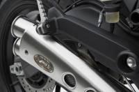 Zard - ZARD Ducati Scrambler Classic Low mount Slip-on - Image 4