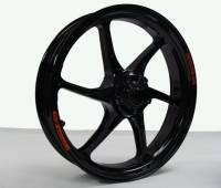 OZ Motorbike - OZ Motorbike Cattiva Forged Magnesium Front Wheel:Honda CBR1000RR '08-'15 - Image 2