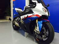 Brembo - BREMBO HP T-Drive Disk Kit: 320mm  BMW HP4 / S1000RR With HP4 [Factory Option] Spec Front Wheel - Image 4