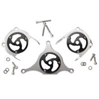 Speedymoto Parts - SPEEDYMOTO Leggero Belt Cover Replacement Dome [1 Dome without Bases] - Image 8