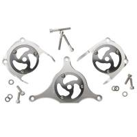 Speedymoto Parts - SPEEDYMOTO Leggero Belt Cover Replacement Dome [1 Dome without Bases] - Image 7