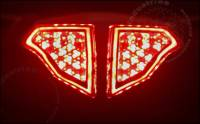 TST - Integrated Sequential Tail Light: Ducati 848, 1098, 1198 - Image 7