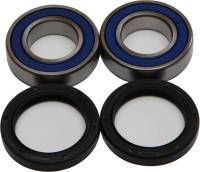 CORSE DYNAMICS Front Wheel Bearing Kit: Ducati [25mm Axle]
