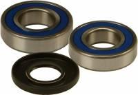 Suspension & Chassis - Suspension - Corse Dynamics - CORSE DYNAMICS Rear Wheel Bearing Kit: Ducati [25mm Axle]