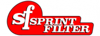 Sprint Filters - Sprint Filter P08 Ducati Air Filter: SS / ST2 / ST4 / M900ie / Monster