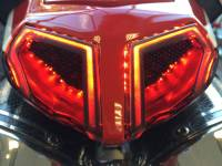 TST - Integrated Sequential Tail Light: Ducati 848, 1098, 1198 - Image 2