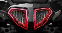 TST - Integrated Sequential Tail Light: Ducati 848, 1098, 1198 - Image 4
