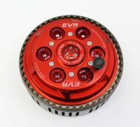 Clutch - Assemblies - EVR - EVR Ducati CTS Racing Slipper Clutch Complete with 48T Sintered Plates and Basket