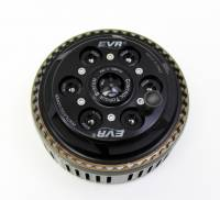 EVR - EVR Ducati CTS Racing Slipper Clutch Complete with 48T Sintered Plates and Basket - Image 2