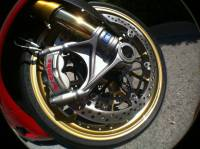 MARCHESINI Forged Aluminum Wheel set: Ducati 1199/1299 Panigale