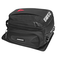 Accessories - Bags and Accessories - DAINESE - DAINESE D-Tail Motorcycle Tail Bag