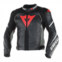 Apparel & Gear - Men's Apparel - DAINESE Closeout  - DAINESE Super Speed D1 Jacket