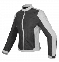 Women's Apparel - Women's Textile Jackets - DAINESE - DAINESE Air Flux D1 Lady Tex Jacket