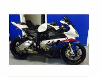 OZ Motorbike - OZ Motorbike GASS RS-A Forged Aluminum Wheel Set: BMW HP4 - Image 7