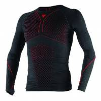 Men's Apparel - Men's Underwear/Socks - DAINESE - DAINESE D-Core Thermo Tee - Long Sleeve