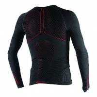 DAINESE - DAINESE D-Core Thermo Tee - Long Sleeve - Image 2