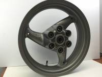 Used Parts - Ducati Monster 620 02+ Used Rear Wheel - Image 2