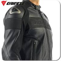 Returns, Used, & Closeout  - Closeout Apparel - DAINESE Closeout  - DAINESE Alien Perforated Jacket
