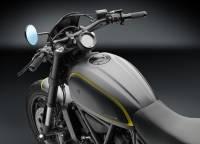 RIZOMA - Rizoma Riser Kit: Ducati Scrambler, Desert Sled - Image 2